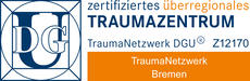 German Society for Orthopaedics and Trauma Certificate