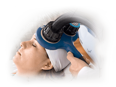 Transcranial Magnetic Stimulation in IsraClinic