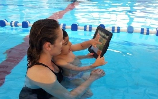 Hydrotherapy in IsraClinic